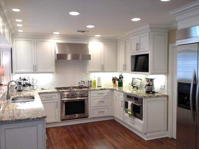 Time spent planning leads to remodeling satisfaction | Bossier Press ...