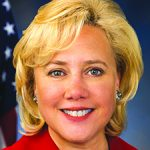 Landrieu, Mary-040309-18442- 0003