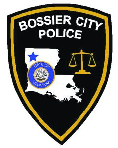 BCPD Badge