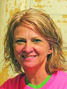 Denise Duke