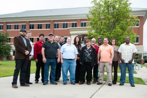 Courtesy Photo | BPCC's first graduating class of C4M graduates set to graduate Thursday.