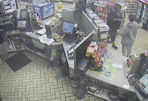 Circle K suspect #2