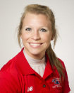 Joanna Crowson-Graduate Assistant Softball Coach