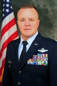 Col. Bruce R. Cox
