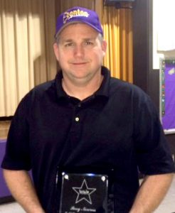 Gold Star -- Perry Norcross Dec. 2014