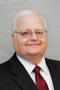 """Glenwood """"Glen"""" Bullard, 2015 Bossier Parish School Board President"""