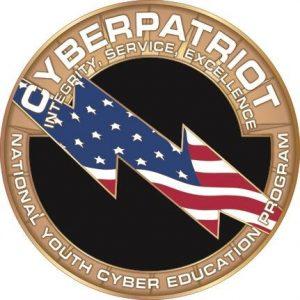 CyberPatriotLogo