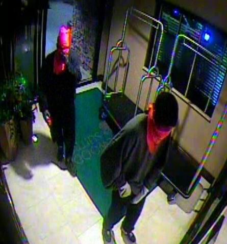 Bcpd Investigating Hotel Armed Robbery Bossier Press Tribune