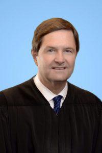 Judge Jay Caraway