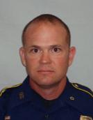 State Trooper Steven Vincent