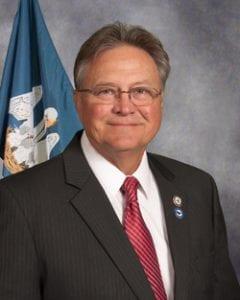 State Rep. Gene Reynolds