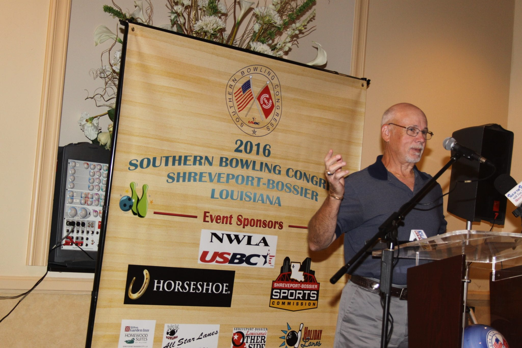 Southern Bowling Congress Coming to Shreveport-Bossier City ...