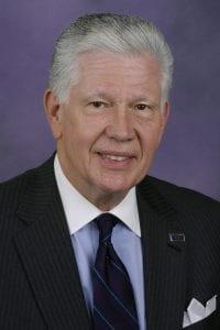 Dr. Randall J. Webb