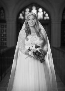 Mrs. David deGravelles Risher    Photo by Brian Lewis Photography