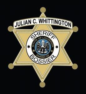Bossier SheriffLogo