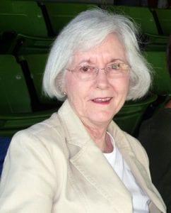 Joyce Terry Hines