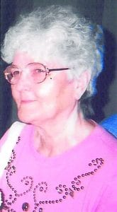 Joycelyn Cummings Buffington