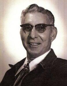 Kenneth Geaslin