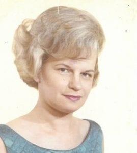 Lucille Barnette