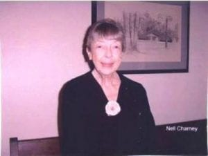 Nell R. Charney