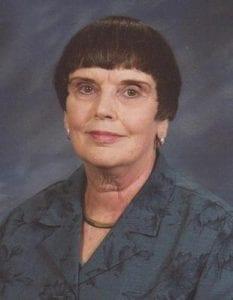 Norma Joyce Poland Staples