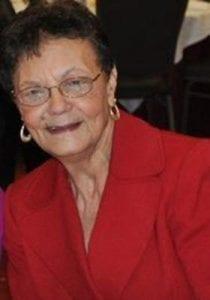 Shirley Metoyer Abrams