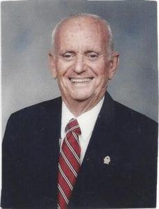 Albert Ray Turner