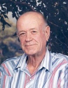 Ben Stuteville, Jr.