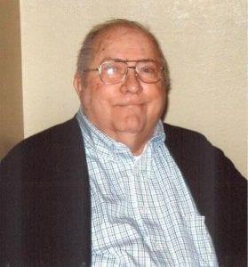 Bernard Edward Duddy