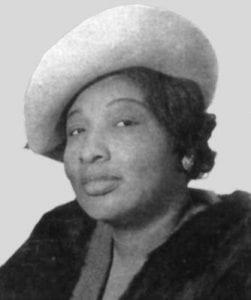 Bertha Collins Stroud