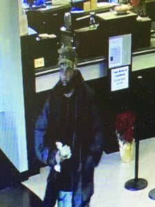Citizens National Bank suspect 1