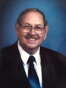 Dale E. Jacks