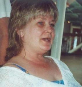 Deborah Hawkins Evans