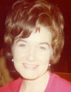 Donna Joyce Freshour Griffin