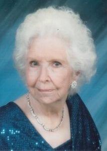 Edna Lenora Teutsch Arnold