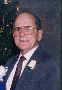 Joseph Carrier, Jr.