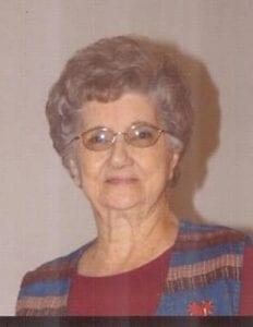 Lois Marie Brooks Branton