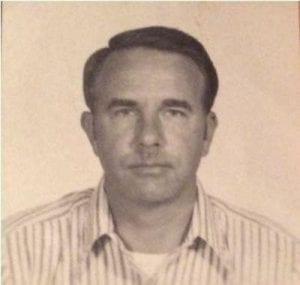 Lt. Col. Warren T. Kwiecinski