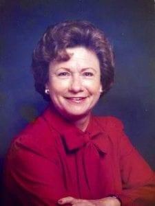 Betty Jo Scott Smith