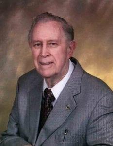 Glenn Edward White