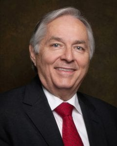 Dr. James L. Holly