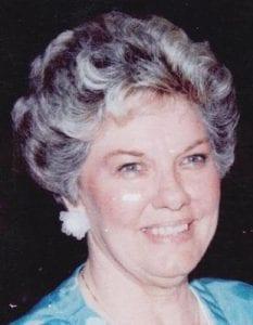 Mildred Hood