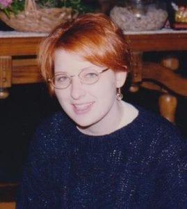 Stephanie Constanzi