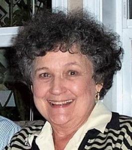 Virginia Hebert