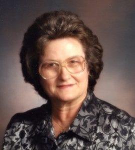 Martha Bailey 1