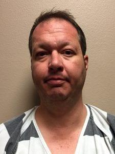 Patrick Newton Harris, 39, of Bossier City.