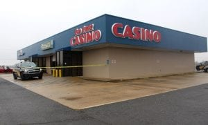 Red River Casino