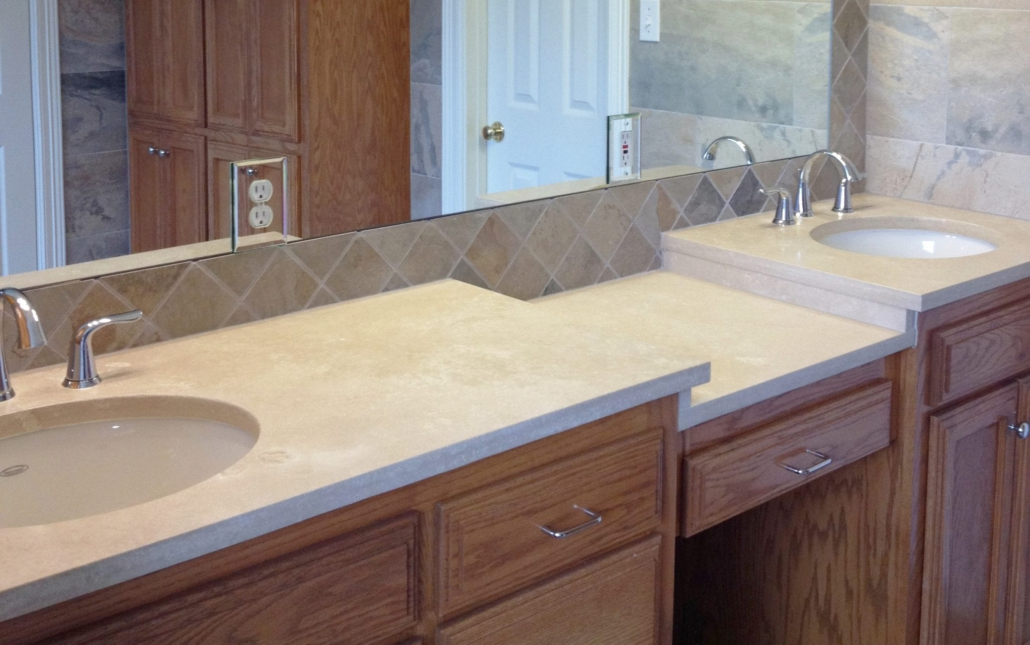 At Home: Countertops 101 | Bossier Press-Tribune