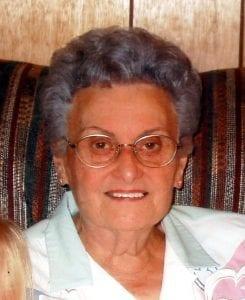 Laverne Peterson Goodman