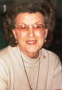 Mrs. Irene Hoglind